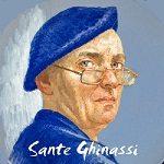 Sante Ghinassi - Pittore in Ceramica